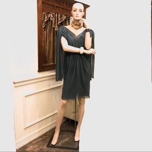 Halston Heritage Special Occasion dress.